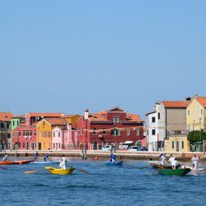 Crociera a Venezia