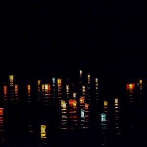 Festa delle Luminarie sul Po