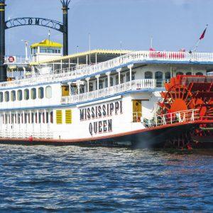 Blues Cruise con CIOSI