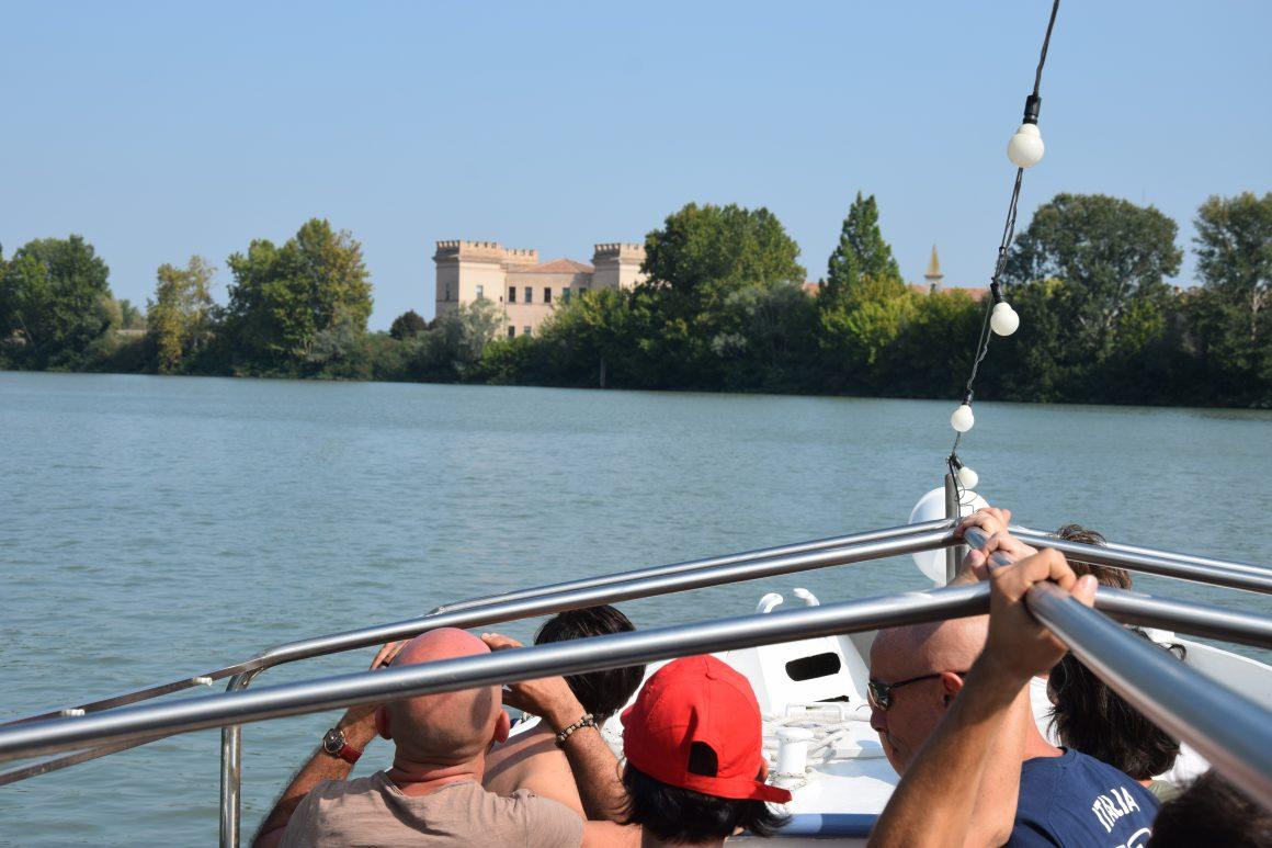 Da Ferrara al Faro